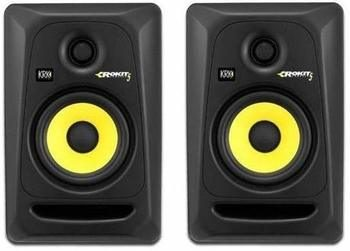 4. KRK Best Studio Monitor Speakers Rokit 5 Generation 3 Powered