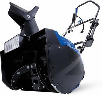 4. Snow Joe Electric Snow Blower