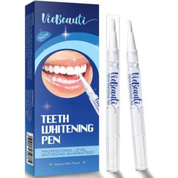 4. VieBeauti Teeth Whitening Pen (2 Pcs)