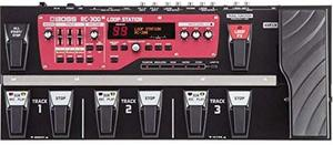 5. BOSS Loop Station Guitar Pedal Best Vocal Processor