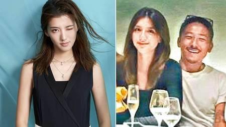 5. Karena Ng Pretty Chinese Women