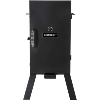 5. Masterbuilt MB20070210 Analog Electric Smoker