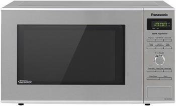 5. Panasonic Compact Microwave Ovens NN-SD372S