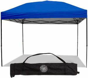 5. Punchau Pop Up Canopy Tent 10 x 10