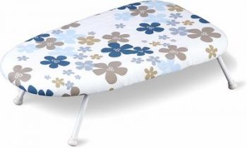 6. Sunbeam Tabletop Ironing Board with Cover