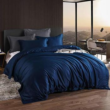 7. AIKOFUL king size comforter