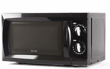 7. Commercial Chef Compact Microwave Oven
