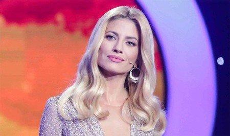 7. Evangelia Aravani Most Beautiful Greek Women
