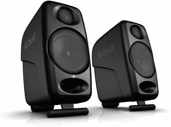 7. IK Multimedia iLoud Micro Studio Monitor Speakers