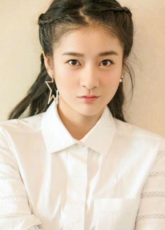 7. Zhang Xueying Pretty Chinese Women Star