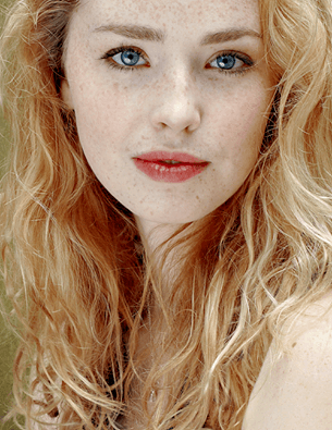 8. Freya Mavor Most Beautiful Scottish Women