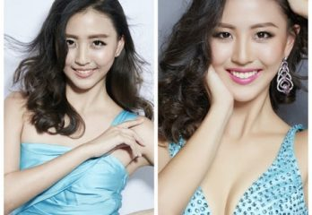 Top 10 Pretty Chinese Women Star in 2020