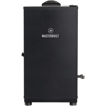 8. Masterbuilt MB20071117 Digital Electric Smoker
