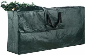 8. Premium Green Christmas Tree Storage Bag by Elf Store