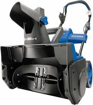 8. Snow Joe iON18SB Cordless Electric Snow Blower