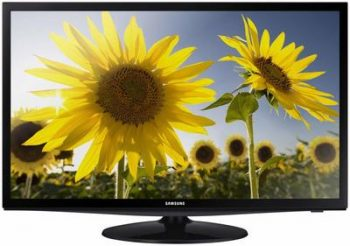 9 Samsung UN28H4000 28-Inch 720p LED TV