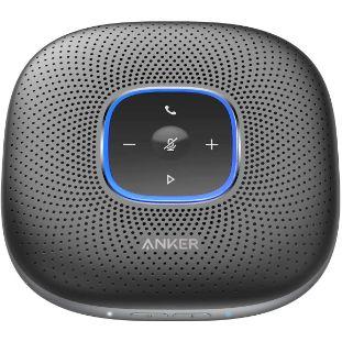 9. Anker PowerConf Bluetooth Speakerphone