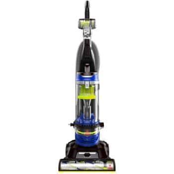 9. BISSELL Cleanview Rewind Pet Bagless Vacuum Cleaner