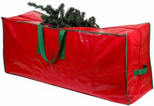 9. Christmas Tree Storage Bag (Large) by Handy Laundry