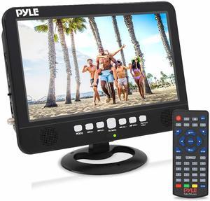 9. Pyle PLTV1053 Portable TVs
