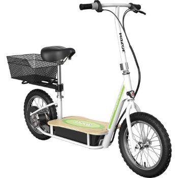 9. Razor EcoSmart Metro Electric Scooter