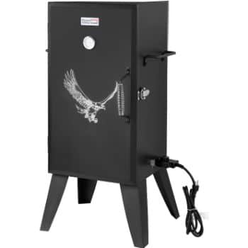 9. Royal Gourmet SE2801 Electric Smoker
