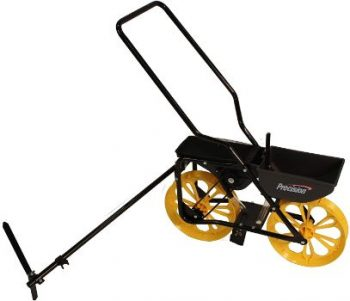 1. Precision GS2010 Garden Seeder