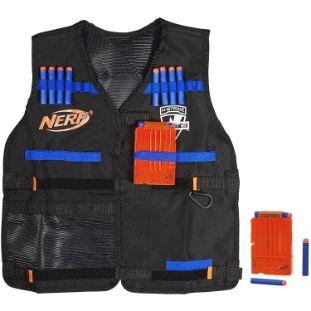 10. Official Nerf Tactical Vest N-Strike Elite Series