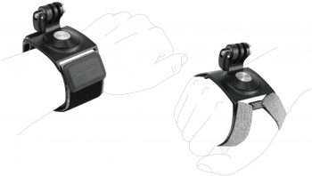 #10. PGYTECH Action Camera Hand and Wrist Strap