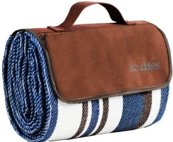 #2. Scuddles Picnic and Outdoor Blanket