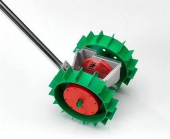 5. Bio Green BG-SS Super Seeder, Green Red