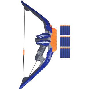 5. Nerf N-Strike StratoBow Bow