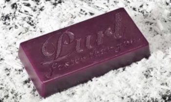 6. Purl SkiSnowboard Wax All temp 1Lb Block