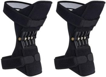 #6. YINUO Breathable Joint Support Knee Pads