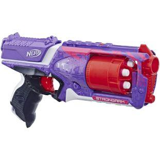 8. Strongarm Nerf N-Strike Elite Toy Blaster