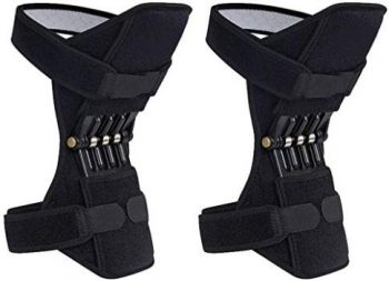 #9. Holady Breathable Joint Support Knee Pads