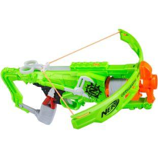 9. Nerf Zombie Strike Outbreaker Bow