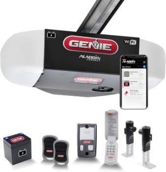 3. Genie StealthDrive Connect Model 7155 Garage Door Opener