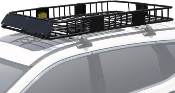 3. Leader Accessories Roof Rack Cargo Basket