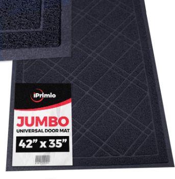 3. SlipToGrip Universal Door Mat – XL Size