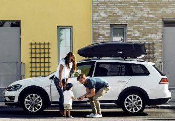 Top 10 Best Curt Roof Racks and Roof Boxes in 2020 Reviews