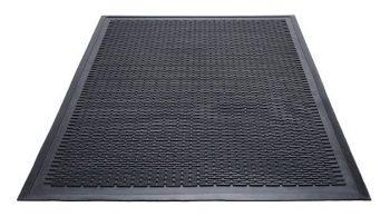 8. Guardian Clean Step Scraper Outdoor Floor Mat