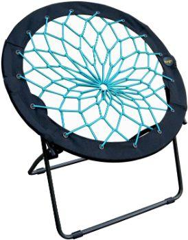 1. Zenithen IC544S-TV04 Bunjo Bungee Dish Chair