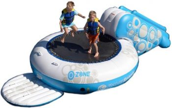 10. RAVE Sports O-Zone Plus Water Bouncer