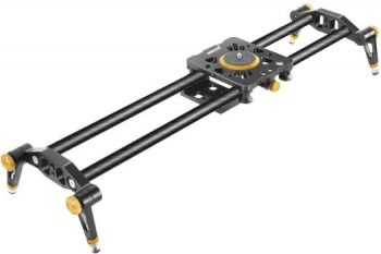 2. Neewer Carbon Fiber Camera Track Slider