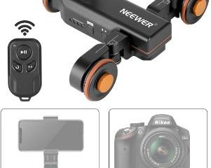 Top 10 Best Camera Sliders in 2021 Reviews