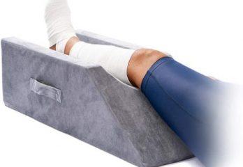Top 10 Best Leg Elevation Pillows in 2021 Reviews