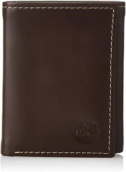 4. Timberland Men's Cloudy Trifold