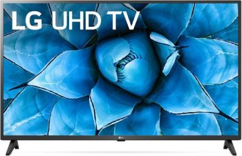 6. LG 43UN7300PUF 4K Ultra HD Smart LED TV