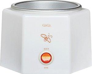 10 GiGi Space Saver Hair Removal Wax Warmer